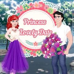 Princess Lovely Date