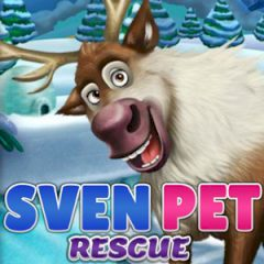 Sven Pet Rescue