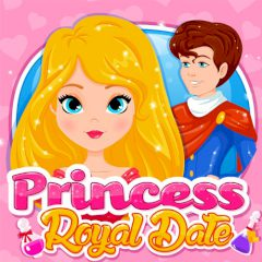 Princess Royal Date