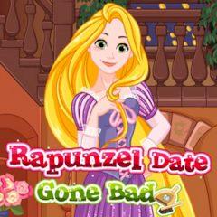 Rapunzel Date Gone Bad