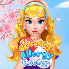 Spring Allergy Doctor