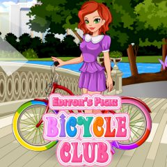Editor's Pick: Bicycle Club
