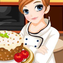 Tessa's Cook: Apple Cake