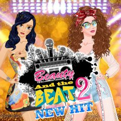 Beauty and the Beat 2 New Hit