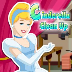 Cinderella Clean up
