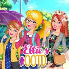 Ellie's #OOTD