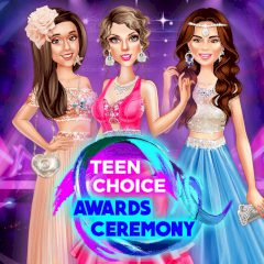 Teen Choice Awards Ceremony