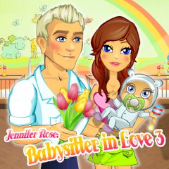 Jennifer Rose: Babysitter in Love 3