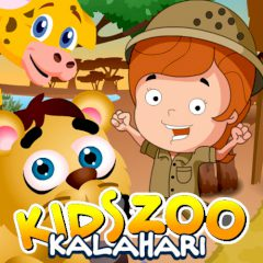 Kids Zoo Kalahari