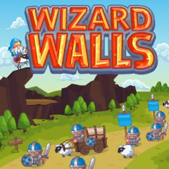 Wizard Walls