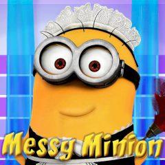 Messy Minion