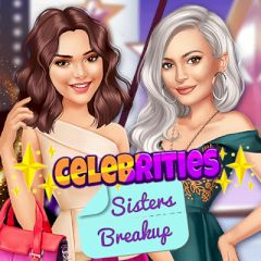 Celebrity Sisters Breakup