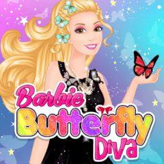 Barbie Butterfly Diva