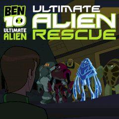 Ultimate Alien Rescue