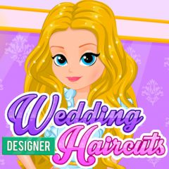Wedding Haircuts Designer