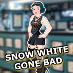 Snow White Gone Bad