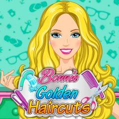 Bonnie Golden Haircuts