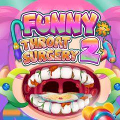 Funny Throat Surgery 2