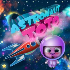 download astronaut toto