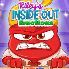 Riley's Inside Out Emotions