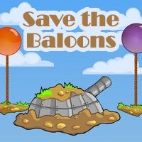 Save the Baloons