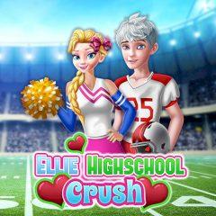 Ellie Highschool Crush