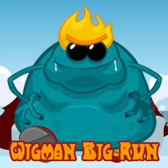 Wigman Big Run