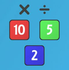 Mixing Numbers