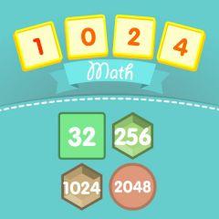 1024 Math