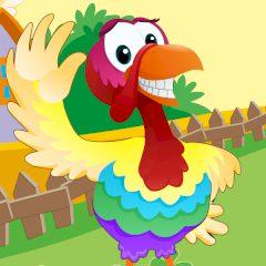 Dress My Turkey