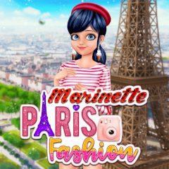 Marinette Paris Fashion