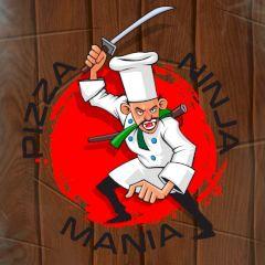 Pizza Ninja Mania