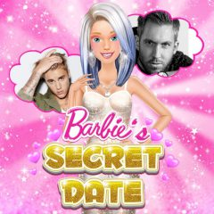 Barbie's Secret Date