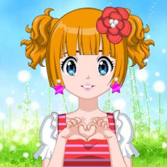 Anime Princess Avatar