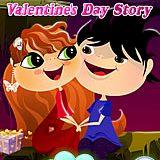 Valentine's Day Story