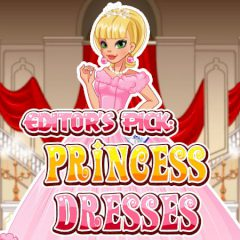 Editor's Pick: Princess Dress