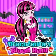 Draculaura's Blood Hunt