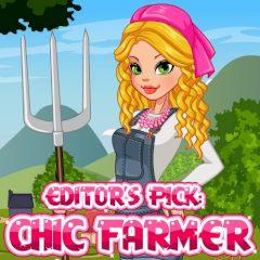 Editor's Pick: Chic Farmer