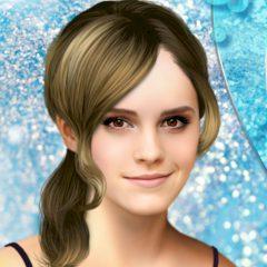 New Look: Emma Watson