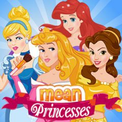 Mean Princesses