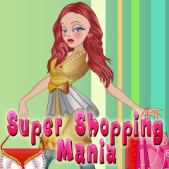 Super Shopping Mania