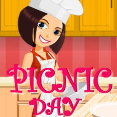 Cooking Passion: Picnic Day