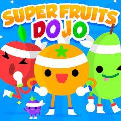 Super Fruits Dojo