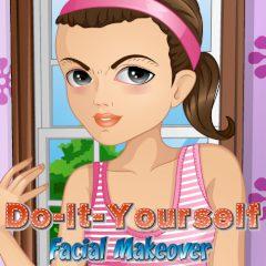 Do-it-Yourself Facial Makeover