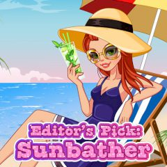 Editor's Pick: Sunbather