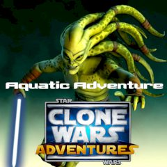 Clone Wars Adventures: Aquatic Adventure