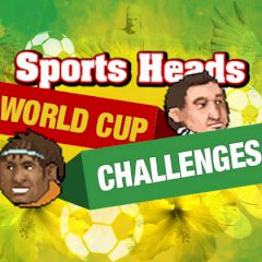 Sports Heads World Cup Challenges