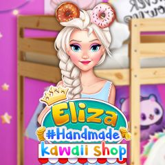 Eliza Handmade Kawaii Shop