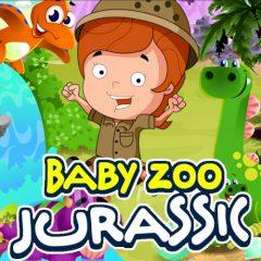 Baby Zoo Jurassic