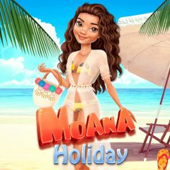Moana Holiday